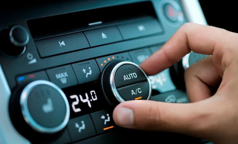 5 основных ошибок при включении кондиционера в автомобиле