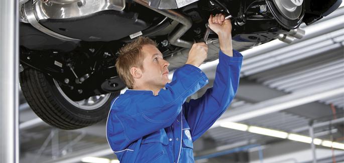 Плановое техническое обслуживание. Стоимость услуг по ремонту авто