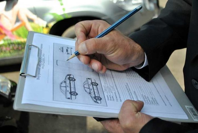 Правильная оценка стоимости ремонта автомобиля
