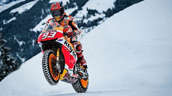 Правильная подготовка мотоцикла к зиме