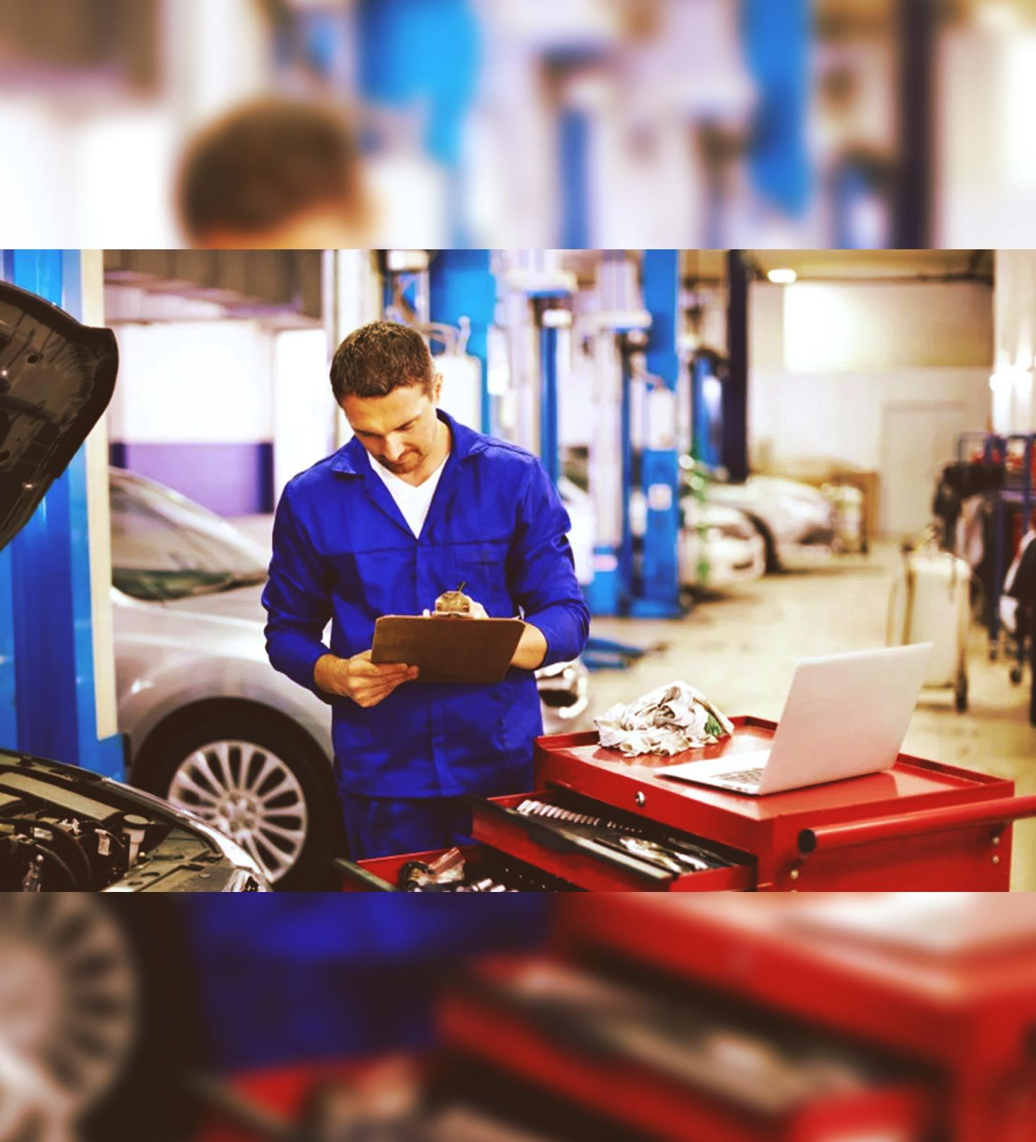 Техническое обслуживание Хонда